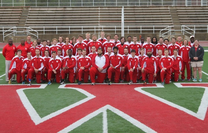 Wabash College Athletics - Wabash Track and Field Honored As All-Academic Team