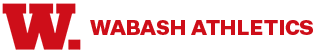 Wabash Athletics Logo